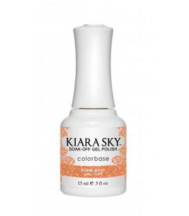 Kiara Sky Lac semi-permanent Koral Kicks