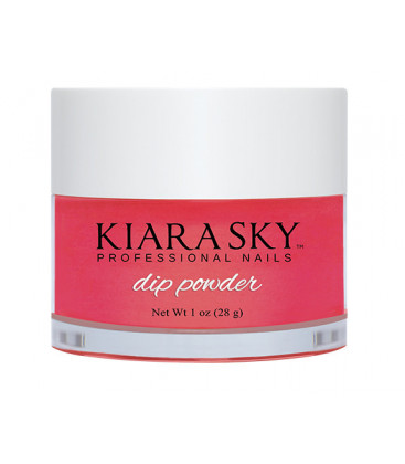 Kiara Sky Dip Powder  – Pudra colorata Caliente