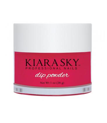 Kiara Sky Dip Powder  – Pudra colorata Socialite