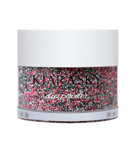 Kiara Sky Dip Powder  – Pudra colorata Cherry dust
