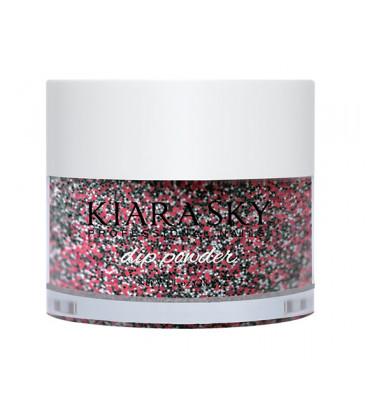 Kiara Sky Dip Powder  – Pudra colorata Cherry dust