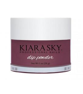 Kiara Sky Dip Powder  – Pudra colorata Victorian iris