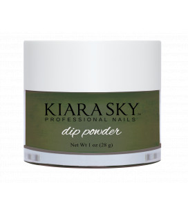 Kiara Sky Dip Powder – Pudra colorata Hush hush