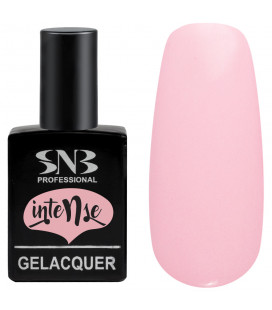 SNB Gelacquer Lac semi-permanent Intense Langley