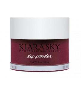 Kiara Sky Dip Powder – Pudra colorata Fireball