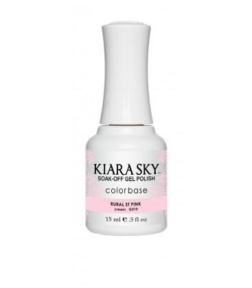 Kiara Sky Lac semi-permanent Rural st. pink
