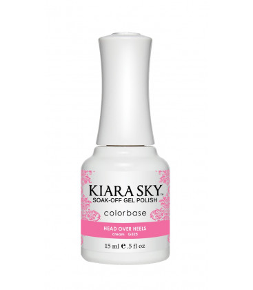 Kiara Sky Lac semi-permanent Head over heels