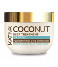 Kativa Masca Tratament cu Ulei de Cocos Organic