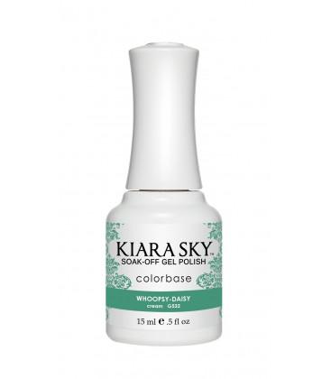 Kiara Sky Lac semi-permanent Whoopsy daisy