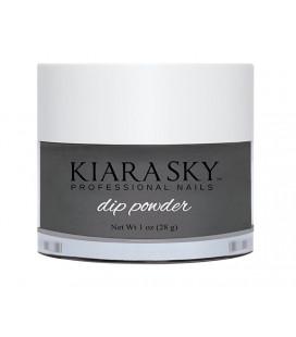 Kiara Sky Dip Powder – Pudra colorata Smokey Smog
