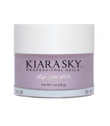 Kiara Sky Dip Powder  – Pudra colorata Iris And Shine