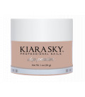 Kiara Sky Dip Powder - Pudra colorata Fun & Games - bej