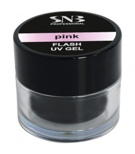 Flash UV Gel Pink