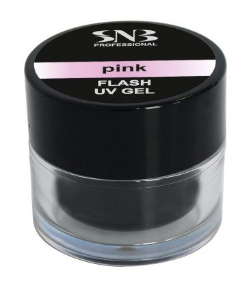 Flash UV Gel Pink