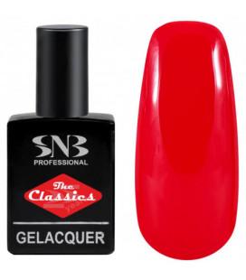 SNB Lac semi-permanent Classics C03 RED