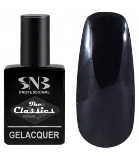 SNB Lac semi-permanent Classics CO2 BLACK