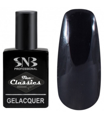 SNB Lac semi-permanent Classics CO2 BLACK