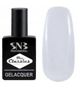 SNB Lac semi-permanent Classics C01 WHITE