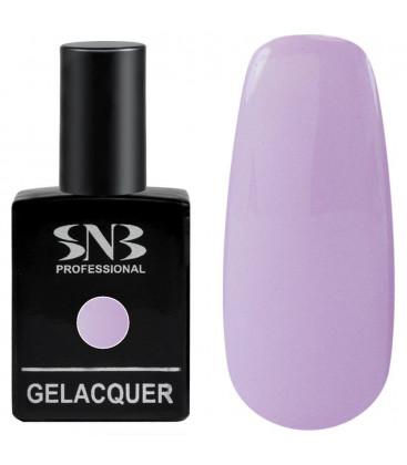 SNB Gelacquer Lac semi-permanent 184