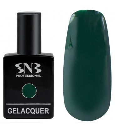 SNB Gelacquer Lac semi-permanent 188