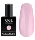 SNB Gelacquer  Lac semi-permanent 117 Julie