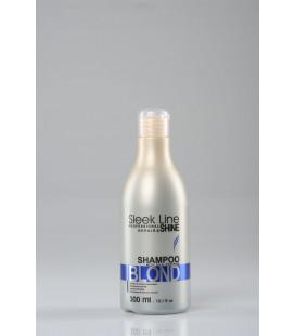 Stapiz Sampon pentru parul Blond - Sleek Line