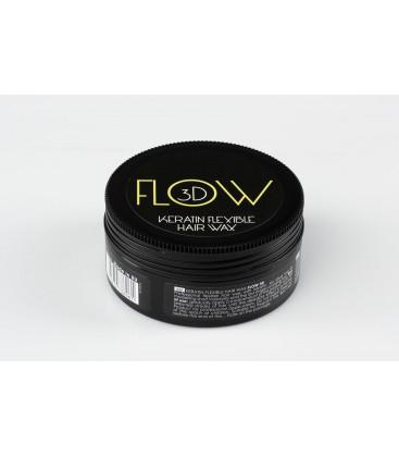 Stapiz Ceara pentru par cu Keratina -  Flow 3D