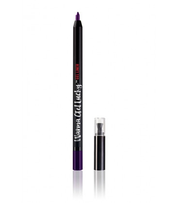 Ardell Beauty Wanna Get Lucky Gel Liner Purple Royal - Mov