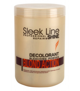 Stapiz Sleek Line Pudra decoloranta