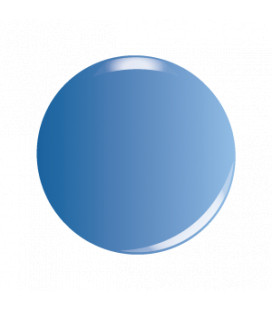 Kiara Sky Lac semi-permanent Ombre Crystal ball