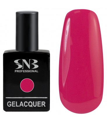 SNB Gelacquer Lac semi-permanent 178 Marlene Roz