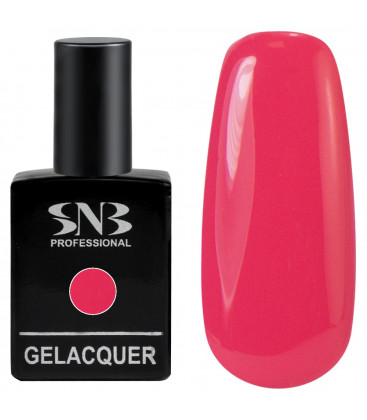 SNB Gelacquer Lac semi-permanent 179 Asley Corai