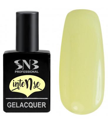 SNB Gelacquer Lac semi-permanent GLI05 Fernanda Galben