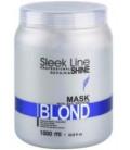 Stapiz Masca pentru părul Blond şi gri- Sleek Line Blond