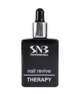 SNB Ulei revitalizant pentru unghii si cuticule Therapy
