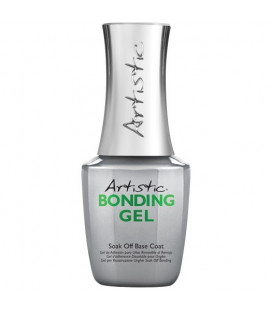 Artistic Nail Design Bonding - Baza pentru oja semi-permanent/a