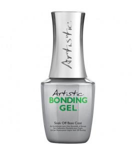 Artistic Nail Design Bonding - Baza pentru oja semi-permanent/a