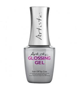 Artistic Nail Design Glossing - Top pentru oja semi-permanenta