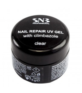 SNB Nail Repair UV Gel cu climbazol