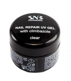 SNB Nail Repair UV Gel cu climbazol