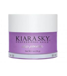 Kiara Sky Dip Powder - Pudra colorata Wanderust