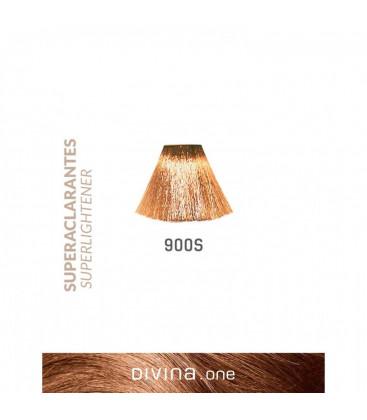 Vopsea de par 900S Electra Super-Highlight 100 ml Divina.One Eva Professional