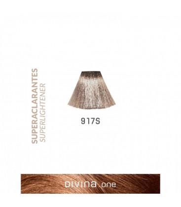 Vopsea de par 917S Moon Super-Highlight 100 ml Divina.One Eva Professional