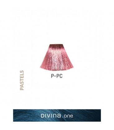 Vopsea de par NP-PC Pink Candy Pastel 60 ml Divina.One Eva Professional