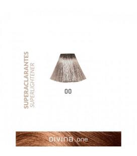 Vopsea de par 00 Diamond Super-Highlight 100 ml Divina.One Eva Professional