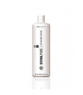 Crema activatoare 28 vol / 8,4 % pentru vopsea fara amoniac Divina. Pure Eva Professional