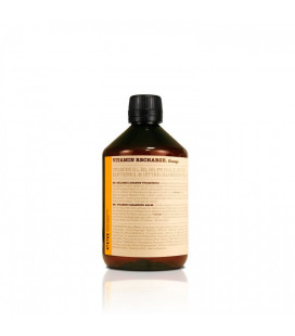 Eva Professional Kit Vitamin Recharge Orange + Oh La La