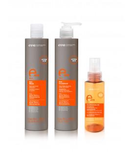 Eva Professional Kit E-line Sun Protectie Solara