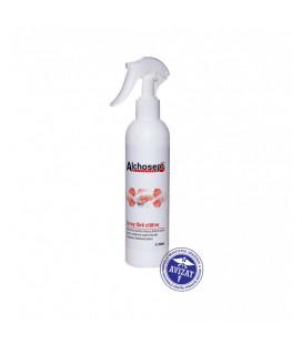 Alchosept - Dezinfectant maini si tegumente pe baza de alcool- 250ml