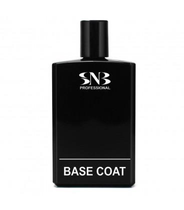 SNB Base Coat Tratament de baza 100 ml Refill sticla